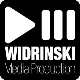 Widrinski_Media_Production_Logo_Auf_Schwarz